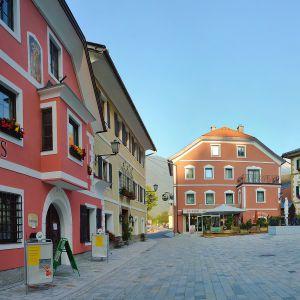 Wandern in Oberdrauburg © TV Oberdrauburg