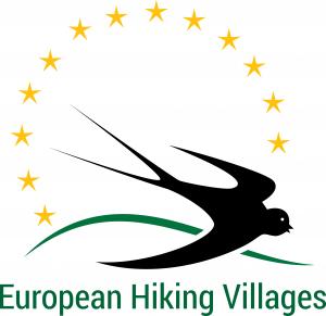 Europas Wanderdörfer logo - Final Englisch