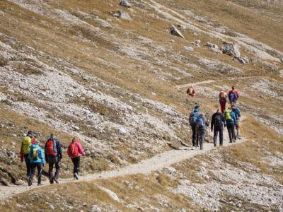 Studienreise Wanderdörfer, Südtirol