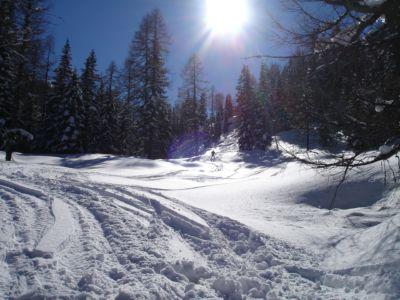 Winterlandschaft, pixabay