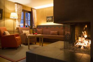 Hotel Innen 2 © Aurora Lech