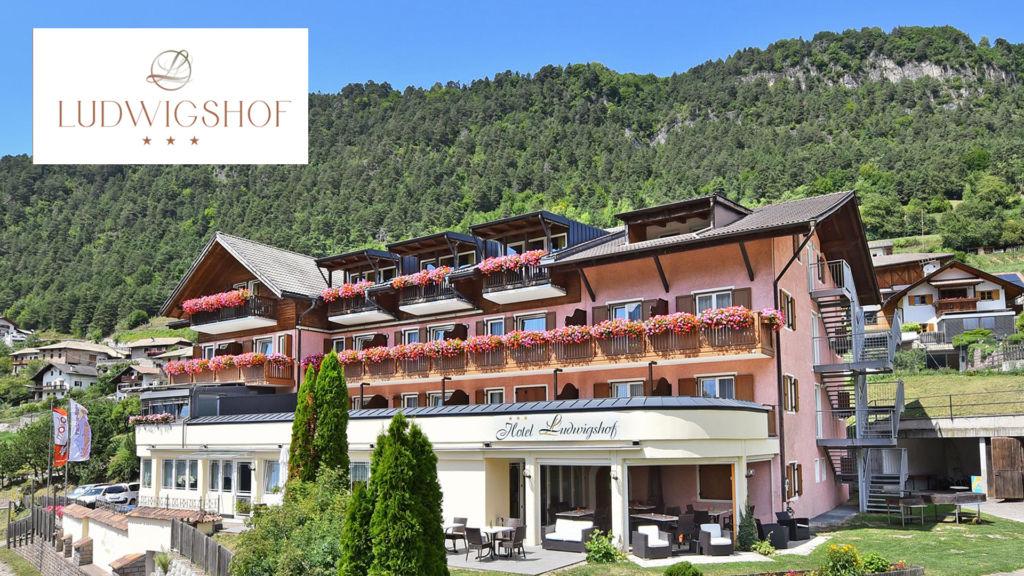 Hotel © Hotel Ludwigshof